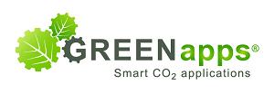 logo GREENapps