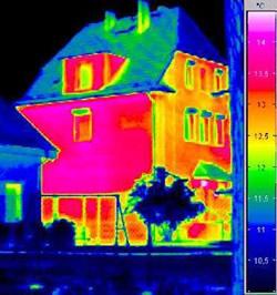 maison camera infra-rouge
