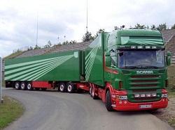 Camion 44 tonnes