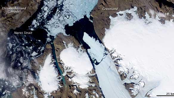Glacier Perterman