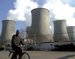 Transparence sur pannes centrales electriques