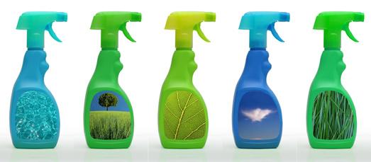produits entretien verts