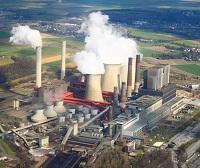 Rejet CO2