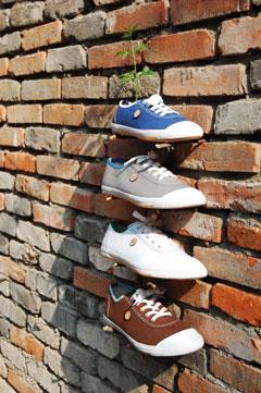 baskets ou sneakers Faguo