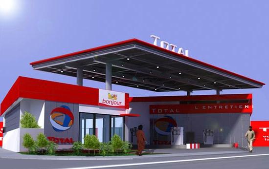 Station total (source scafrique.com)