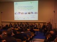 8eme forum technique photovoltaique à Valpré