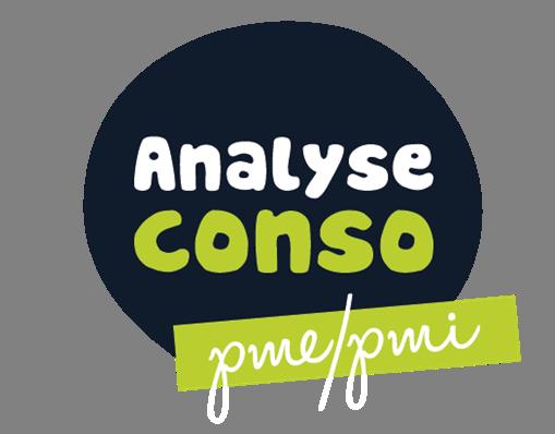 Logo du projet Analyse Conso PME PMI