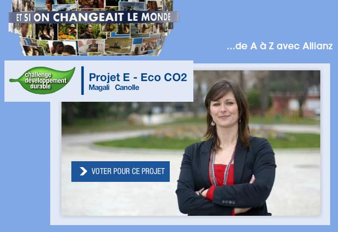 votez pour Eco CO2