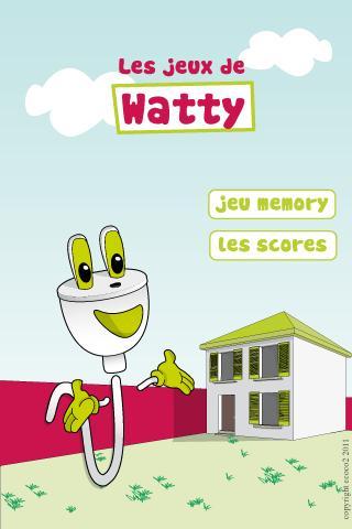 jeux de watty