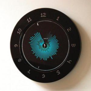 horloge domestique pour suivre ses consommations d'énergie