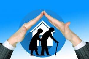 Logement des personnes âgées et énergie
