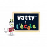 logo watty à l'école