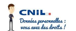 CNIL et données personnelles