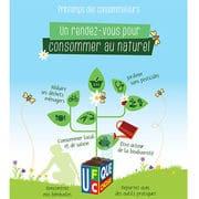 Printemps des consommateurs, l'affiche