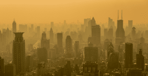 Changement climatique et risques rofessionnels