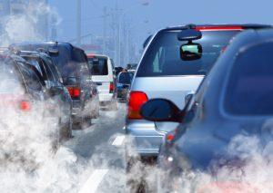 Emissions CO2 de l'UE