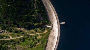 Electricité renouvelable au Portugal