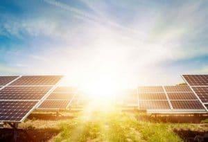 Consommation d'électricité de la période estivale