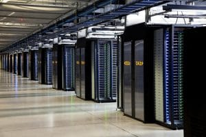 Consommation électrique du numérique : les data centers