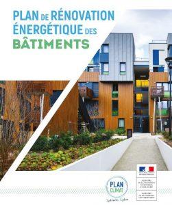 Plan de rnovation énergétique des bâtiments