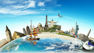 Tourisme mondial et CO2