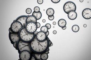 Les effets du changement d'heure