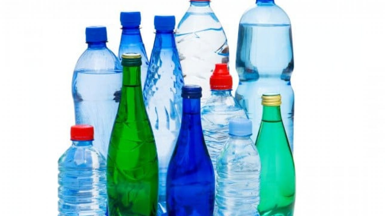 Extraordinaire Supprimer les bouteilles en plastique ? Pourquoi pas ? | Eco CO2 DH-13