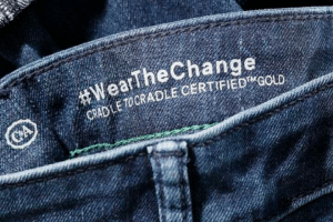 Jeans Cradle to Cradle C&A