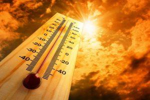 Réchauffement climatique et santé