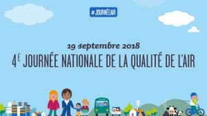 Journée nationale de la Qualité de l'air