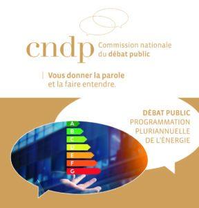 Rapport de la CNDP sur la PPE