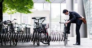 Plan vélo
