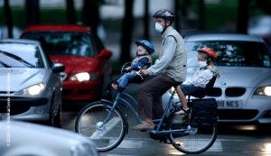 Pollution atmosphérique en Europe