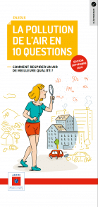 Guide pratique sur la pollution de l'air