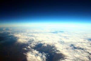 Concentrations de gaz à effet de serre record