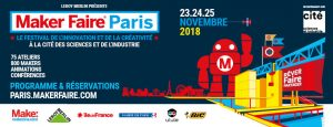 Maker Faire Paris