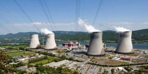 sondage contre le nucléaire