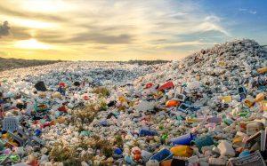 pollution par le plastique