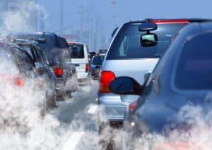 Interdiciton des véhicules thermiques