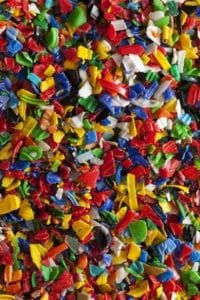 Pace national sur les emballages plastiques