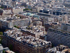 EnerCit'IF installe des panneaux solaires sur Paris