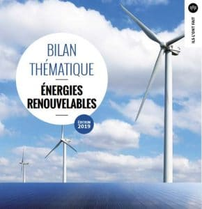 innovations énergies renouvelables