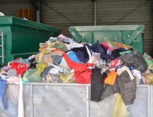 Projet de loi anti-gaspillage