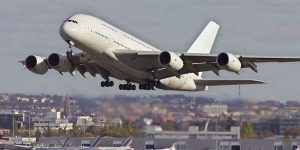 Impact du transport aérien