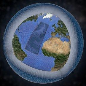 Réchauffement climatique : la conribution des chercheurs français
