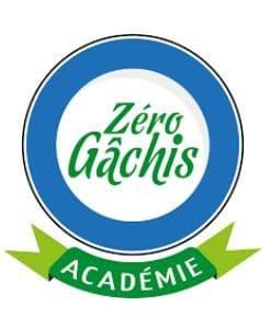 Zéro Gâchis Académie contre le gaspillage alimentaire