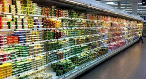 développement durable et supermarchés