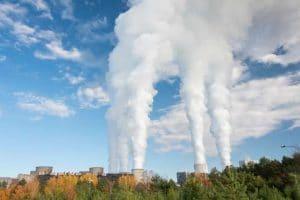 Le charbon recule dans la production d'électricité