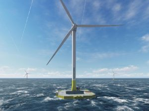 le marché français de l'éolien