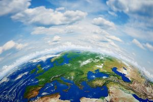 Perception du changement climatique dans le monde